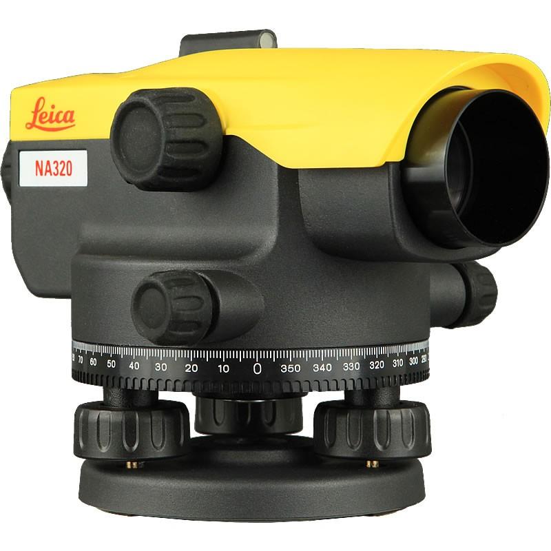 Máy thủy bình tự động Leica NA320